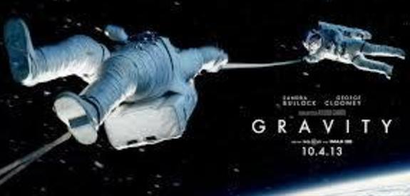 Gravity…!!!