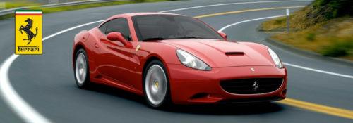 Ferrari …. χωρίς όρια
