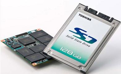 Τι είναι ένας σκληρός δίσκος SSD (Solid State Drive)