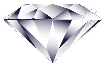 Diamond | Σπειροειδή Πρότυπα