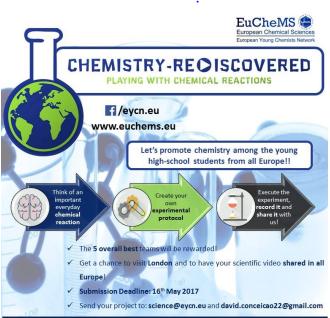 Chemistry Rediscovered