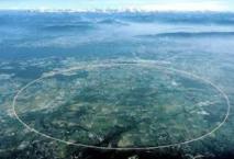 """Ο διαγωνισμός του CERN: """"Μία δέσμη για τα σχολεία"""" 2017"""