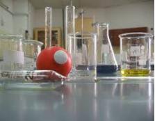 Πειράματα Χημείας