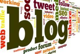 Προσωπικά ιστολόγια