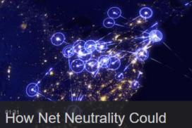 Η ουδετερότητα του Διαδικτύου…
