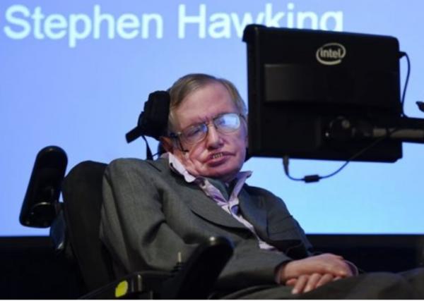 Πριν το Big Bang; Ο Στίβεν Χόκινγκ…