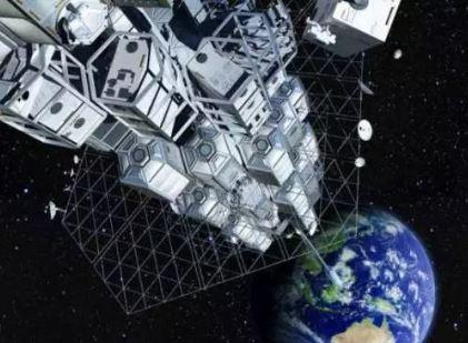 Η πρώτη δοκιμή διαστημικού ανελκυστήρα… έστω και μίνι