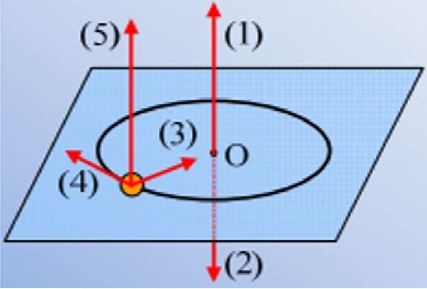 Διαγώνισμα στη Φυσική  Προσ. Β' Λυκείου