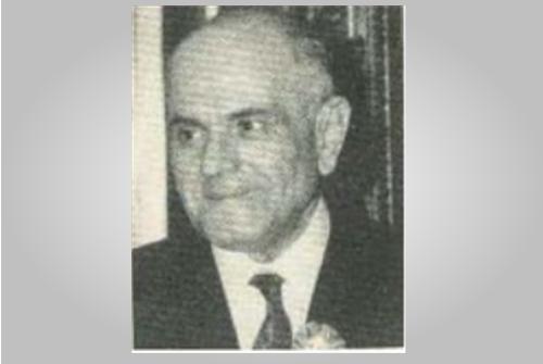Πάλλας Αριστείδης – Η ζωή και το έργο του (1906-1981)