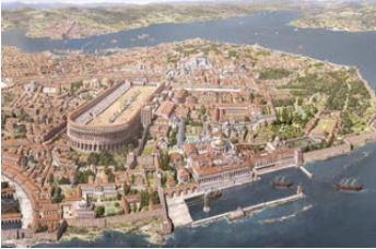 Σαν σήμερα το 1453 η Άλωση της Πόλης…