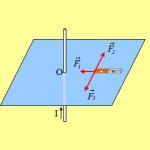 Ένας μαγνήτης σε δύο πεδία