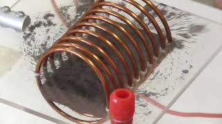 Βασικά πειράματα επίδειξης ηλεκ\σμού (βίντεο)