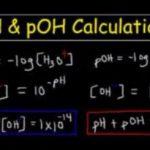 pH και pOH