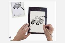 Μια παρουσίαση της χρήσης ενός Graphics Tablet