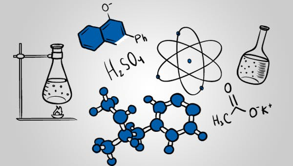 Χημεία Γ΄ … έως ποιο σημείο έχετε διδάξει στο σχολείο ;