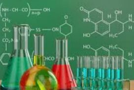 Υλη Χημείας Γ΄ Λυκείου