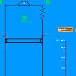 Προσομοίωση (δοκιμή) Laplace σε αγωγό σε ΟΜΠ