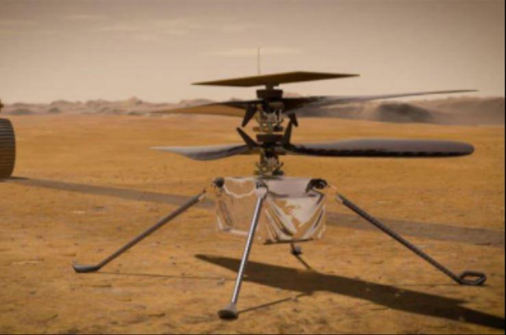 Τρεις αποστολές στον Άρη τον Ιούλιο