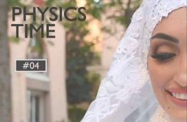 Το νέο τεύχος του περιοδικού Physics Time
