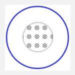 Ηλεκτρεγερτική δύναμη σε κυκλικό πλαίσιο