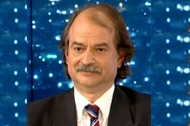lockdown. O Γιάννης Ιωαννίδης, στο ΚΡΗΤΗ tv.