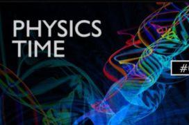 Το νέο τεύχος του περιοδικού Physics Time δωρεάν