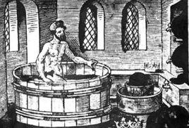 Πώς βρήκε ο Αρχιμήδης το αν ήταν νοθευμένο, και πόσο, το στέμμα του Ιέρωνα;