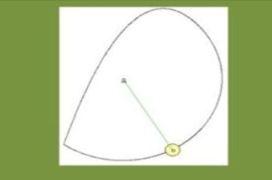 Κυκλική κίνηση κατακόρυφη με νήμα, ερώτηση για προσομοίωση