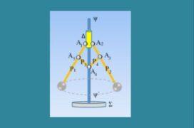 Αυτόματος ρυθμιστής παροχής ατμού ( Ρυθμιστής Watt)