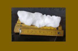 Απίστευτο: χιόνι πάνω από ένα μέτρο!