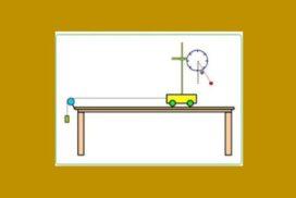 Εργαστηριακές Ασκήσεις Φυσικής Α΄ Λυκείου (μέτρηση επιτάχυνσης)