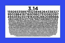 Η μουσική του αριθμού π