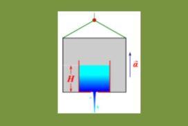 Bernoulli με γκάζια