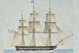25 Μαρτίου 1841: οι «γνωστοί δια την ζωηρότητά τους σπουδασταί»