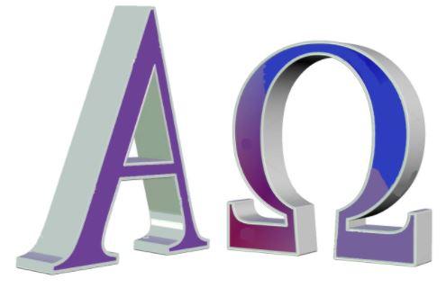 Από το Α ως το Ω … χημικά!