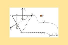 268. Μαγνητικό πεδίο και ισορροπία