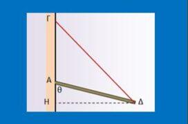 Η Γεωμετρία αρωγός στη Φυσική.