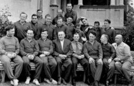 Σαν σήμερα… 1960, η πρώτη ομάδα των Σοβιετικών κοσμοναυτών.