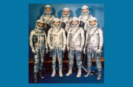 Σαν σήμερα… 1959, οι 7 πρώτοι αστροναύτες της ΝΑSΑ