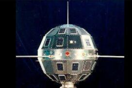 Σαν σήμερα… 1970, εκτοξεύεται ο πρώτος κινέζικος δορυφόρος.