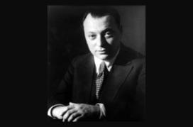 Σαν σήμερα… 1900, γεννήθηκε ο Wolfgang Pauli.