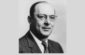 Σαν σήμερα… 1908, γεννήθηκε ο John Bardeen.