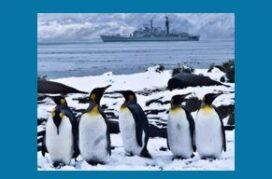 Σε τροχιά σύγκρουσης με νησί ένα από τα μεγαλύτερα παγόβουνα στα χρονικά