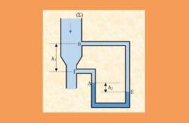 Ροή και διαφορά πίεσης σε κατακόρυφο σωλήνα