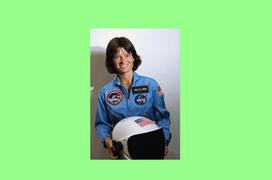 Σαν σήμερα… 1951, γεννήθηκε η Sally Ride.