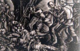 Δίστομο: Εκεί που με τον θάνατό τους σκότωσαν το φασισμό