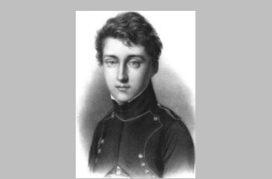 Σαν σήμερα… 1796, γεννήθηκε ο Sadi Carnot.
