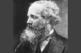 Σαν σήμερα… 1831, γεννήθηκε ο James Clerk Maxwell.