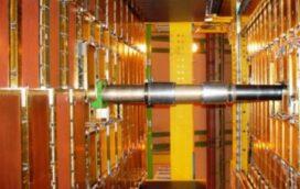 CERN: … μεταξύ ύλης και αντιύλης