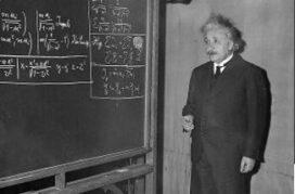 Καταρρίφθηκε η Γενική Θεωρία της Σχετικότητας ;